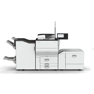 Ricoh Pro C5200s Driver Download