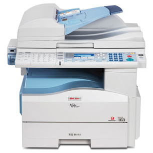 Aficio MP 201F/201SPF Downloads | Ricoh Global