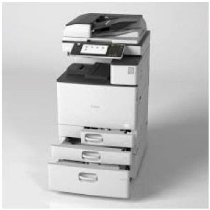 MP C2011SP Downloads | Ricoh Global
