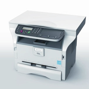 RICOH AFICIO SPSF DRIVER DOWNLOAD