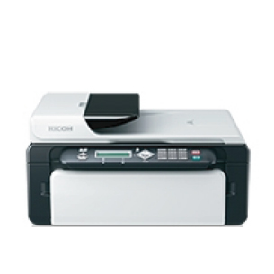 ricoh sp1200sf printer driver