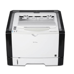 ricoh sp 210su driver software download